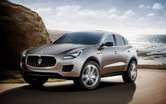 Protect the value of your car! Protect your back/bench seats/bench from dogs, heavy, and sharp items. http://www.amazon.com/gp/product/B00F2NQJQO. Maserati SUV!!!
