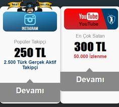 instagram takipci satin al servisi ile %100 gercek instagram ...