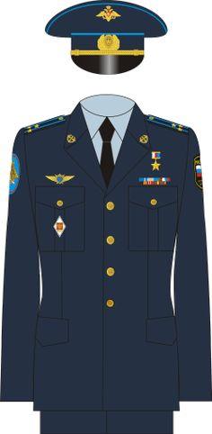 Military uniforms /