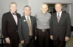 Mattress Mack motivates University of Houston Victoria business students.