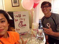 chick fil a promposal - 20 best promposals or hocopromposals