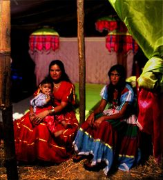 *Gypsy Family - Brazil *