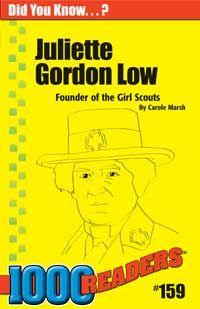 Girl Scouts Centennial March 2012!