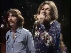 Three Dog Night-Mama Told Me Not To Come