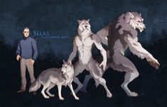 Silas Oliver by ~hellcorpceo on deviantART