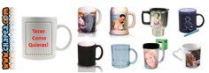 Tazas y #Mugs Personalizados para destacar con un regalo original. Chapea.com