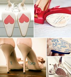 weddin shoes
