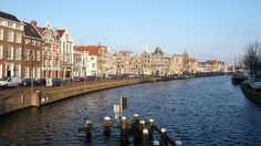 Haarlem - Small cities to visit.