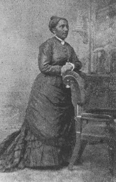 7 Heroic Black Women of the 1800s