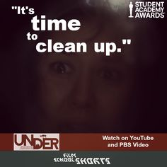 Student Academy Award-winner UNDER Dir. Mark Raso. See it now -> http://bit.ly/FSSYouTube