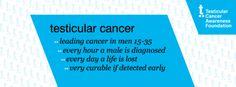 Testicular Cancer: My Story
