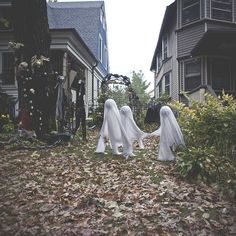 Ghosts n Stuff