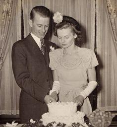 Tom and Dorothy's Wedding