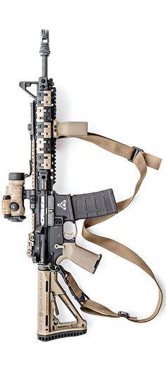 ar15, weapon, gun