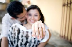 How to Enjoy Your Engagement