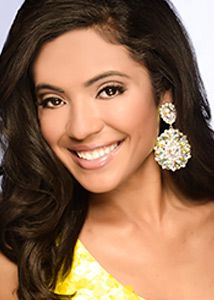 Miss Iowa 2012 Mariah Cary. Education: Burlington High School, Mount Mercy University. Platform Issue: Tourette Syndrome: The Involuntary Companion Syndrome. Scholastic Ambition: To obtain a Bachelor and Master's degree in PR with a minor in Spanish. Talent: Tap Dance. Full Bio: http://ow.ly/eqNqz