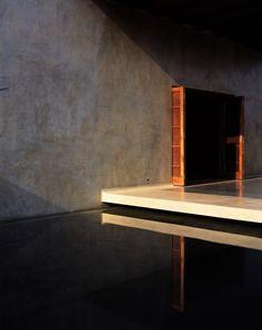 studio mumbai #GISSLER #interiordesign