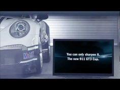 Porsche 911 GT3 Cup | Character refinement
