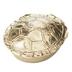 Nate Berkus™ Decorative Tortoise Shell Box - Gold
