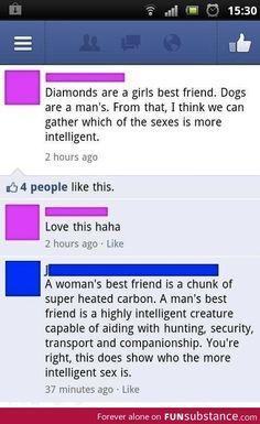More Intelligent