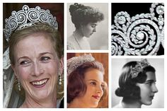 The Khedive of Egypt Tiara | A Tiara a Day