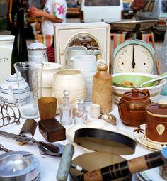 idea, flea markets, thrift store finds, garage sales, homes, antiqu, yard sale, garag sale, thing
