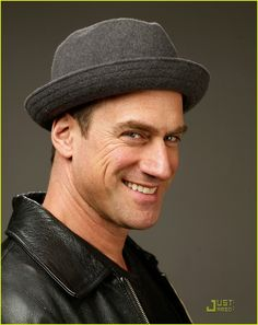 Christopher Meloni <3
