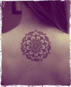 Which Mandala Tattoo Should I Choose? | Shy on Foot