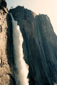 Water Fall | #smoothness #nature