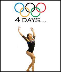 4 days... (Jessica Lopez)