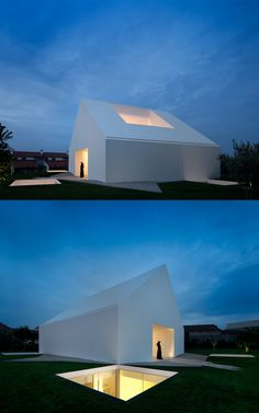House In Leiria | Aires Mateus