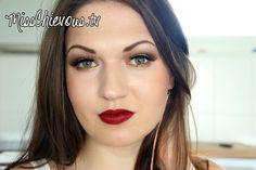 MissChievous.tv: Tutorial: Jessica Alba @ Met Gala  New Years makeup???