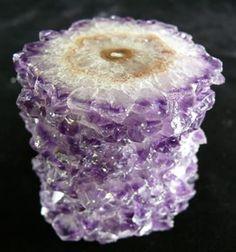 Amethyst Stalactite crystals, trunk, amethyst stalactit, caves, amethyst rose, god rock, beauti heal, amethyst crystal, crystal rock
