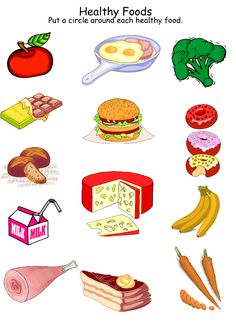 ... Worksheets on Pinterest | Worksheets, Coloring Pages and Food Labels