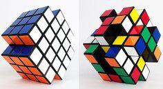 X-Cube Twisting Logic Puzzle