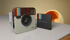product, instagram socialmat, stuff, gadget, camera concept, instagram camera, design, socialmat camera, cameras