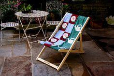 You are my Sunshine Deck Chair - www.ByeBrytshi.com