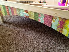 Tips for Train Table Makeovers