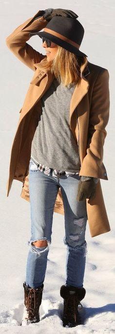 love this jacket women winter fashion