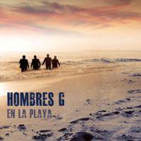 HombresG - En la playa - 2011