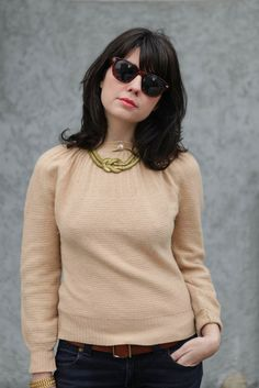 good sweater