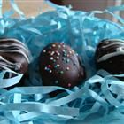 egg recipes, chocolate chips, easter recipes, coconut, candi