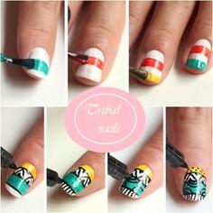 Want to see more cool nail art? Check out this - d - http://yournailart.com/want-to-see-more-cool-nail-art-check-out-this-d-3/ - #nails #nail_art #nails_design #nail_ ideas #nail_polish #ideas #beauty #cute #love