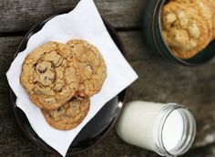 ***** Chocolate Chip Cookies
