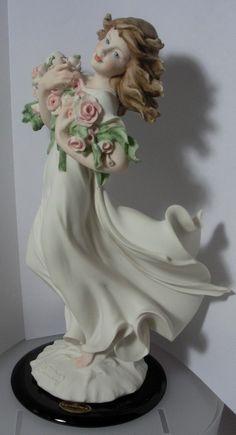 "Armani ""May Flowers"""