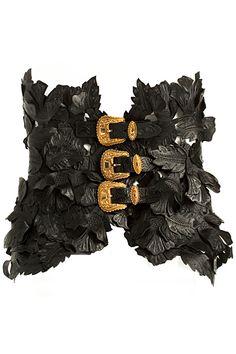 ✜ corset belt, costum, alexander mcqueen, black corset, fashion, corsets, women accessories, alexand mcqueen, belts