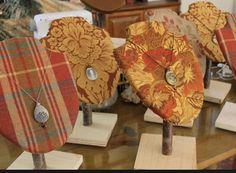 jewelri display, journal, craft, jewelry stand, necklac, display idea, fair jewelri, jewelri stand, rustica design