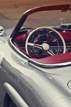 Mercedes Benz 180SL