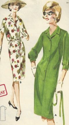PatternVault | Fashion history through sewing patterns.