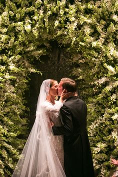 Vanessa Traina's Wedding